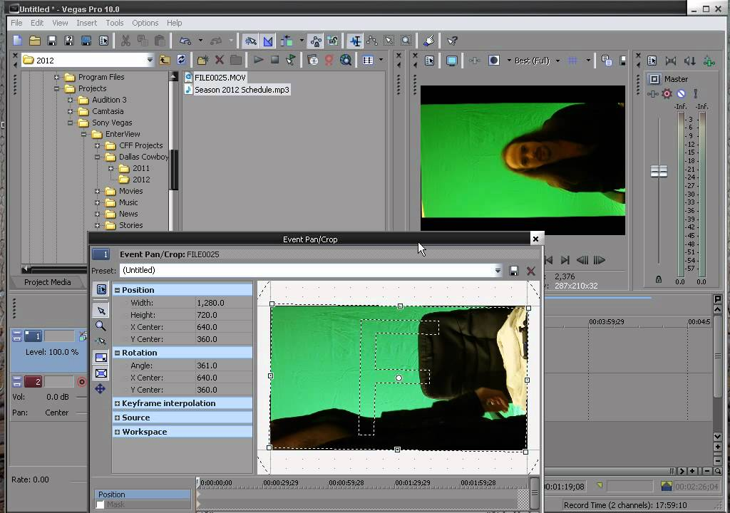 Sony vegas rotate video footage youtube sony vegas rotate video footage ccuart Image collections
