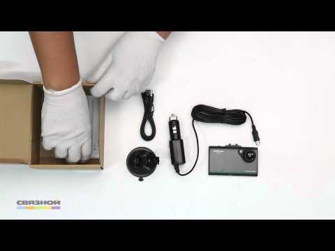 Видеорегистратор Neoline - G-Tech X37 » Связной