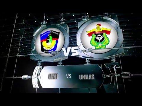 LIMA Basket BCA SLC Season 4: UMI vs UNHAS (Men's)