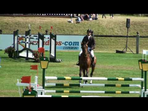 Baixar ♥ Thomas Rousseau and Quickly de Kreisker (stallion SF)