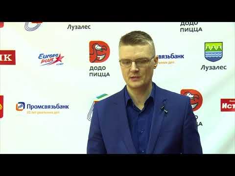 Комментарии генерального менеджера НИКИ Максима Чурсанова 24.12.207