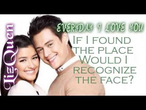 It Might Be You Lyrics | Everyday I Love You OST | Michael Pangilinan