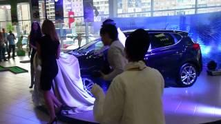 видео Автомир Санкт-Петербург на Дунайском