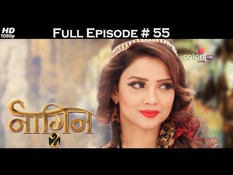 Naagin 2 (Bengali) - 30th June 2017 - নাগিন ২ - Full Episode thumbnail