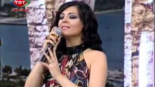 Gülay Zeynalova - getmə, getmə gəl gözəl yar  - canlı səs- live performance