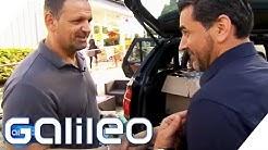 Deutschlands größter Schnäppchenmarkt | Galileo | ProSieben