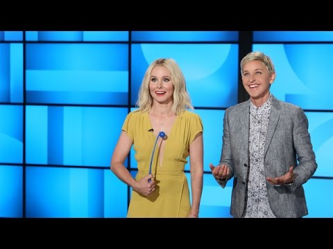 My Shiney Hiney Cleansing Brush As Seen On Ellen Show