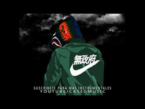 BASE DE RAP  - UNDERGROUND MAFIA  - [HIP HOP BEAT INSTRUMENTAL]  [2017]