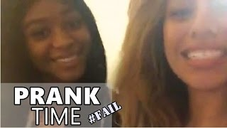FIFTH HARMONY: DINAH JANE   Live on Facebook - August 05, 2016