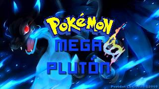 Pokemon Mega Plutón - Link de Descarga - 48 Megas Fakes
