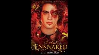 Ensnared Official Book Trailer