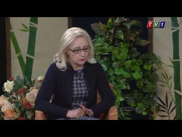 Представяне на Боуен терапията по  ТВ1