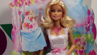 КУКЛА Barbie x9444 барби невеста