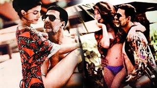 Akshay Kumar Romance Jacqueline Fernandez | Brothers Vogue Cover