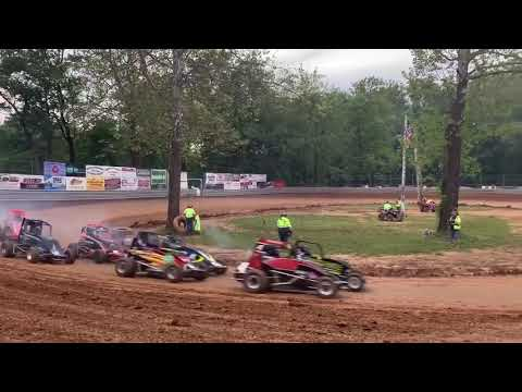 270 Heat 1 - 5/22/19 - Shellhammers Speedway