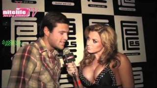 Louise Glover Interviews Mark Wright (The only way is Essex)