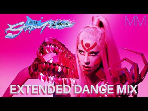 Lady Gaga - Stupid Love (Extended Dance Mix)