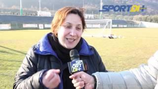 Sindaco Cavaion Veronese Sabrina Tramonte