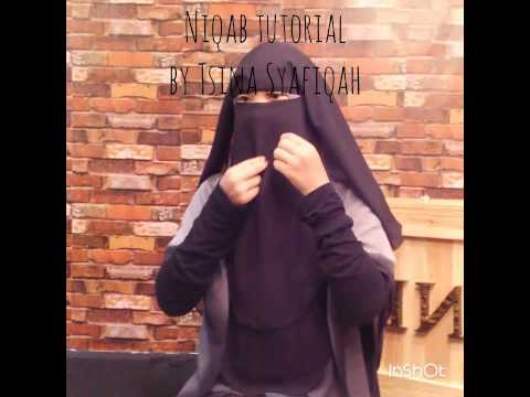 Niqab Tutorial