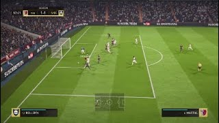 BUTLAND NO A MUERTO EN FIFA 18!!!!!!