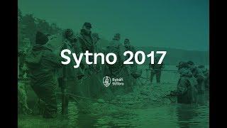 Výlov rybníku Sytno 2017