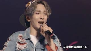 SHINee WORLD IV In Seoul-Replay(누난너무예뻐) 翻譯:官譯稍作修改字幕...