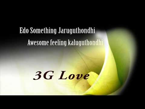 3gLove Movie Lyrics - Edo Something