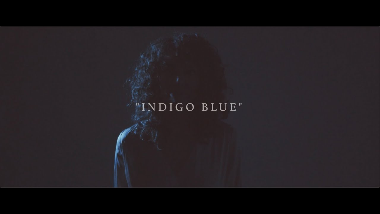 Indigo Blue by Gambler's Daughter (Official Music Video)