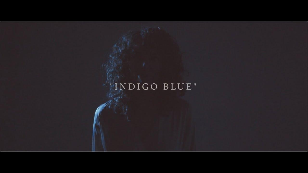 Indigo Blue by Gambler's Daughter (Official Music Video)