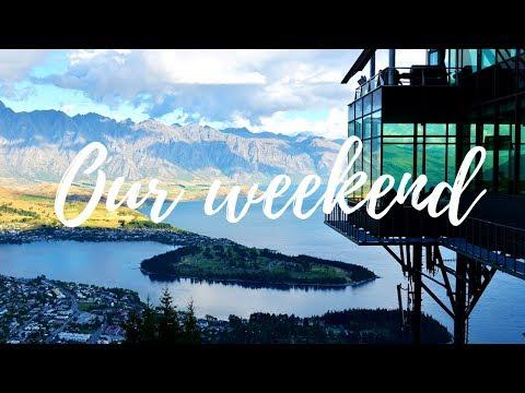 Our New Zealand Weekend // Наши выходные в Новой Зеландии