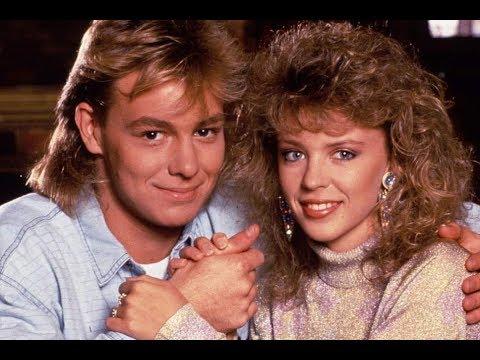 Download Kylie Minogue & Jason Donovan - Especially For You  Love (Legendado)