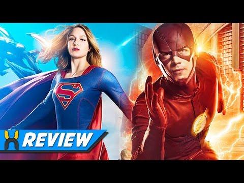 Supergirl Season 2 Episode 8
