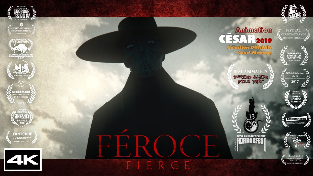 Féroce / Fierce