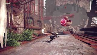 Nier Automata Quick Play