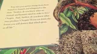 The Great Kapok Tree Reading