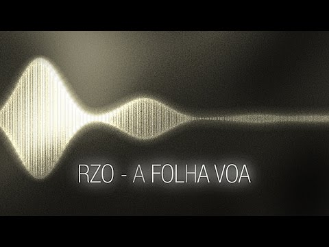 RZO - A folha voa (Áudio Oficial)