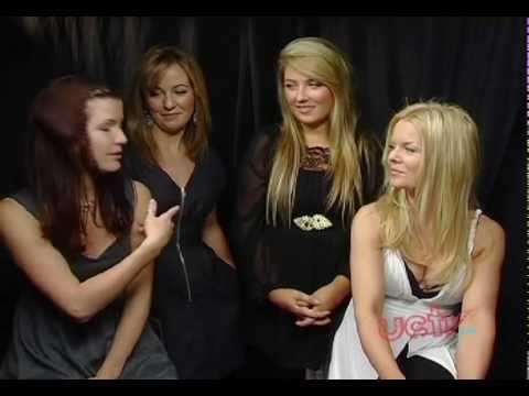 Celtic Woman / Chloë Agnew: Australian interview