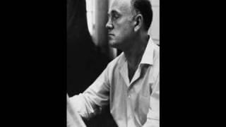 Sviatoslav Richter plays Prokofiev Piano Concerto No. 5 (1/3)