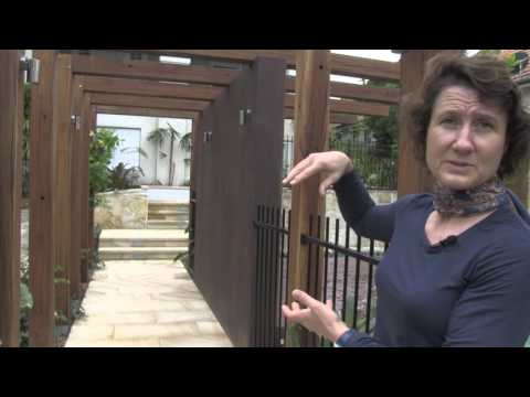 Landsberg Garden Design - Cremorne Garden Walkthrough