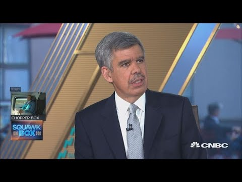El-Erian: Key issue for European banks remains government bonds