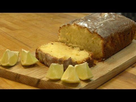 Domowy Przepis Na Pyszne Ciasto Cytrynowe, Jak Zrobić Ciasto Cytrynowe ?