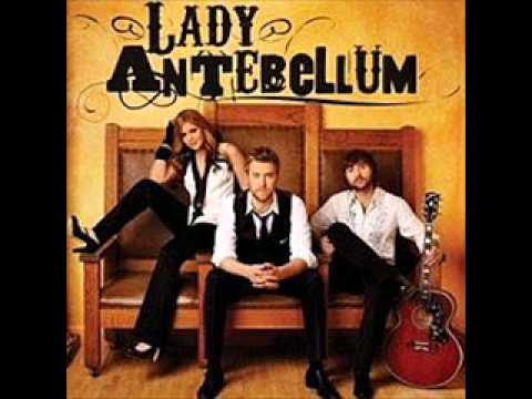 """Lady Antebellum """"I Run to You"""" - OFFICIAL AUDIO"""