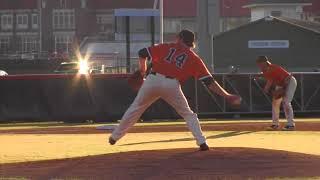 Baseball vs Ozark