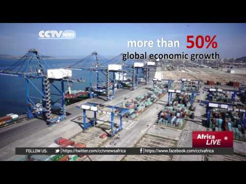 Emerging markets help drive world economic growth