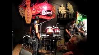 Royal Southern Brotherhood at Rock n Bowl closing set after the New Orleans Jazz Fest 2012