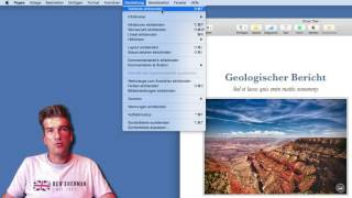 macOS Sierra: Tabs in allen Programmen