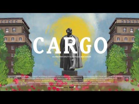 Wysokilot  - Cargo  feat Joanna Kulig