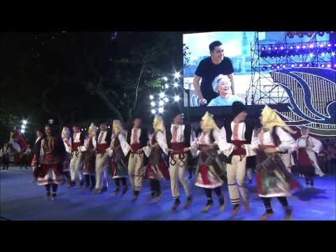 COTK ''TENT'' Obrenovac - Serbia (Shanghai Tourism Festival 2016)