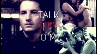 Adam Newman :: Talk Dirty [ & Chelsea/Sage]