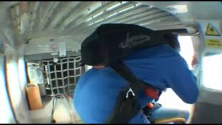 Jake Goldney Tandem Skydive